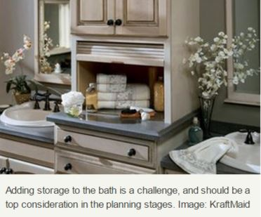 7 Smart Strategies for Bathroom Remodeling