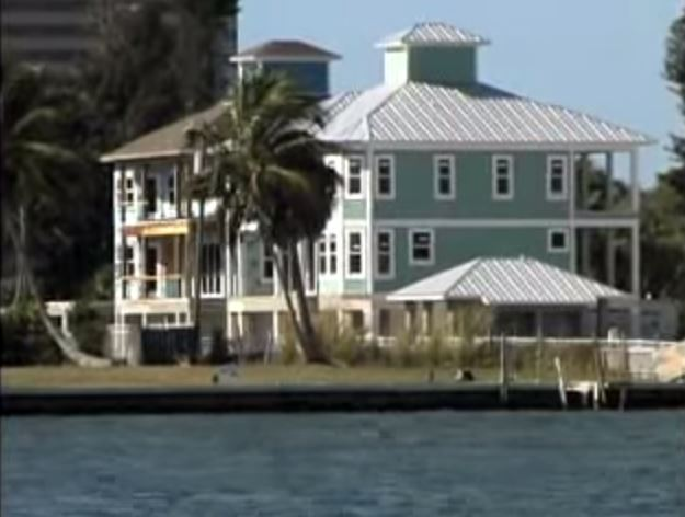 Cape Coral Homes 500k-1mil
