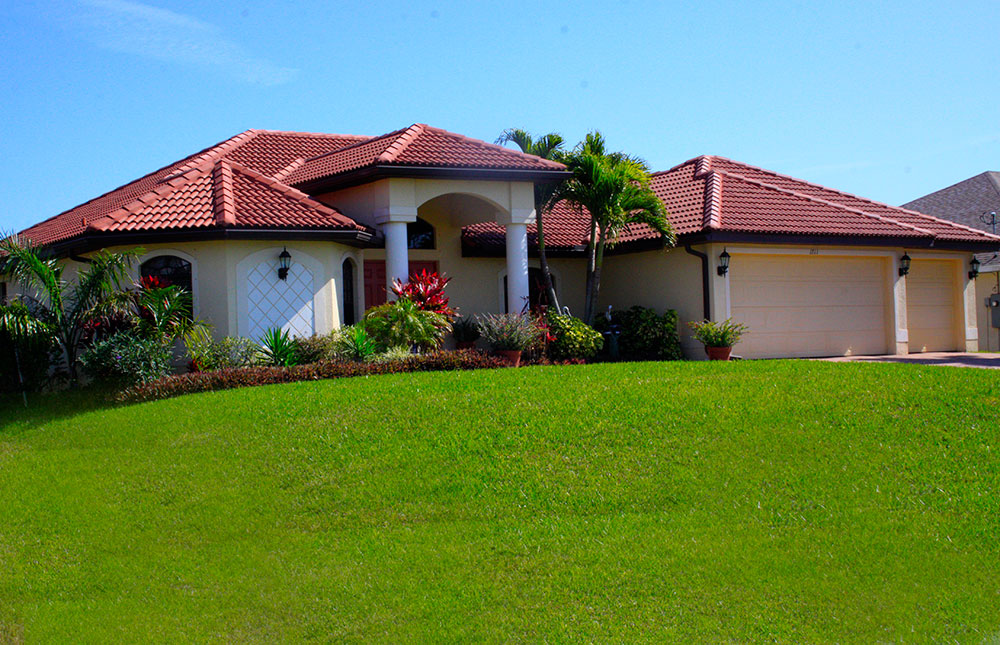 Cape Coral Homes 300k-500K